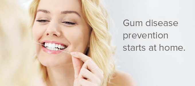 6-signs-of-gum-disease-prevention
