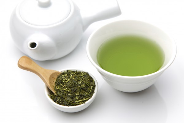 Learn from top dentists in Seattle and drink green tea!